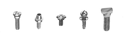 cold fasteners