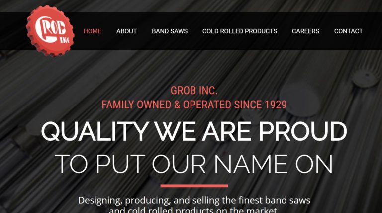 Grob, Incorporated