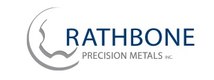 Rathbone Precision Metals, Inc. Logo