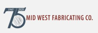 Mid West Fabricating Company Logo